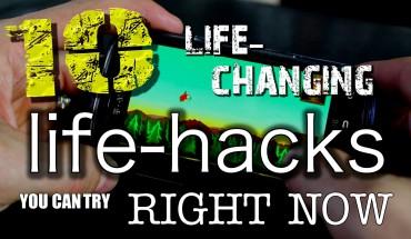 10 triků jak si usnadnit život