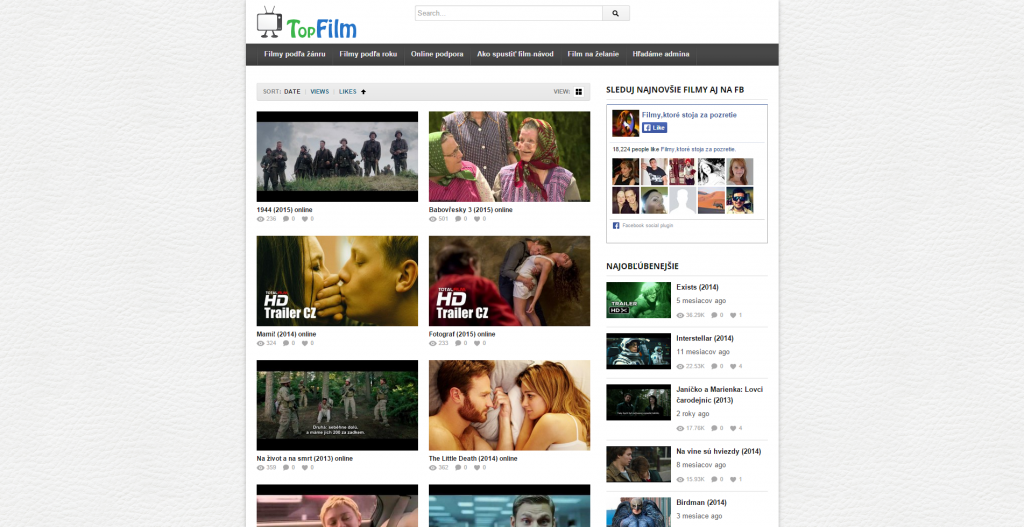youtube filmy online zdarma nejlepší pornofilmy