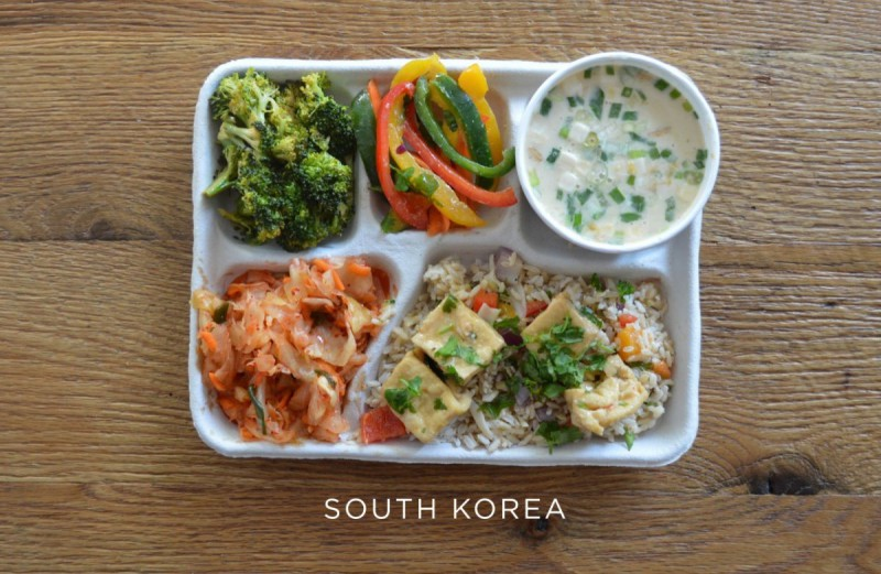 jizni_korea_south-korea-fish-soup-tofu-over-rice-kimchi-fresh-veggies