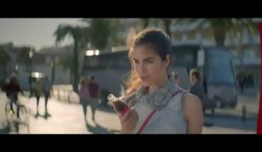 Reklama Coca Cola – Pusu dostane David