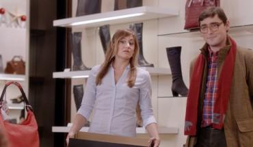 Exkluzivně: Podívejte se na první dvě vánoční reklamy Vodafone