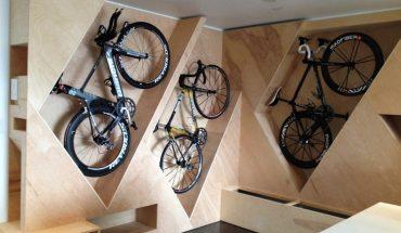 Viral sv t aktu ln ze sv ta internetu a vir ln ho for Armario exterior para guardar bicicletas